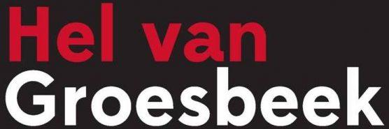 Logo for Hel van Groesbeek